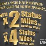 [Direcionado] Ganhe o status Star Alliance Gold com apenas uma viagem