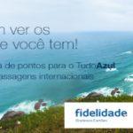 Mensalistas dos Clubes Tudo Azul e Livelo não ficaram de fora: benefícios extras na promoção Bradesco-Tudo Azul: até 80% de bônus + 20% desconto em resgates internacionais