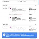 [ENCERRADO] ALERTA DE TARIFAS! São Paulo para Miami, voando LATAM, em classe executiva, por R$ 2.562, *COM TAXAS INCLUÍDAS*!