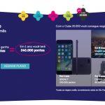 Livelo lança Clube 20.000 por R$ 649,90