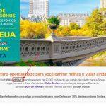 Smiles prorroga a promoção de 40% ou 50% de bônus + 30% de descontos em passagens Delta