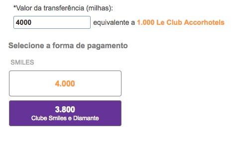 Smiles Le Club 3.8