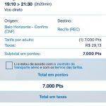 Dica de ouro para não pagar a inconveniente taxa de conveniência nos resgates de passagens Tudo Azul: resgate pelo app!