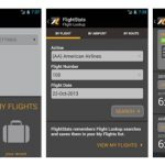 App do dia: FlightStats – monitore o status do seu voo em tempo real (às vezes até melhor do que o painel do aeroporto)