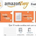 Kindle com R$ 100 de desconto na Amazon Brasil – Kindle mais básico por R$ 199