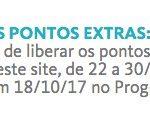 """Atenção! Pontos extras da promoção Santander bônus em triplo já disponíveis para """"liberação"""""""