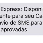 Até que enfim: American Express Raiz disponibiliza envio de SMS para despesas aprovadas