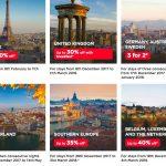 Accor volta com promoção mundial (Private Sale) oferecendo descontos de 30% a 50% em diversos hotéis