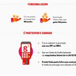 50% de bônus nas compras com cartões de crédito Santander nas maquininhas GetNet