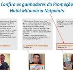 MMdM dá sorte: leitor ganha 200 mil pontos Netpoints (= milhas Smiles) através da leitura de promoção divulgada aqui!
