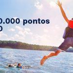 Tudo Azul responde ao Smiles, com uma promoção de 100% de bônus para chamar de sua (transfere 10k, compra mais 10k por R$ 9,90)