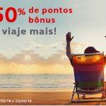 Até que enfim! Bônus 50% cartões Porto Seguro, BV e Pan para o Amigo Avianca!