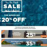 Flash Sale do Hilton oferece descontos de 20%, 25% ou 35% em hotéis do mundo inteiro