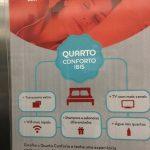 Ibis introduz Quarto Conforto: um upgrade em seu quarto por R$ 20!