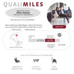Avianca LifeMiles lança QualiMiles: compra de milhas qualificáveis em voos emitidos com milhas
