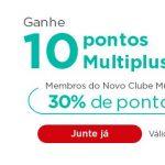 Voltou (melhorado)! Acumule 10 pontos Multiplus Fidelidade por cada 1 dólar gasto no Booking.com. Mas…