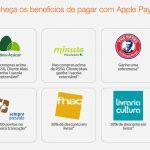 Ganhe 1.000 pontos Itaú Sempre Presente na primeira transação com o Apple Pay