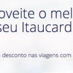 Itaucard Visa dá até R$ 20 em 2 viagens de Uber para ir ou voltar de aeroportos no Brasil