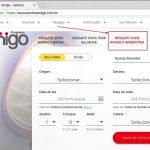 Boa notícia: Amigo Avianca agora permite resgates online em voos da Avianca Argentina!