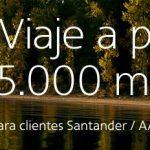 Viaje para os EUA por 45 mil milhas (22,5 mil por trecho) com os cartões Santander AAdvantage. Permitido um stopover grátis de até 7 dias.
