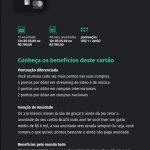 Credicard Black: um dos cartões Master Black com melhor custo/benefício do mercado