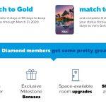 Hilton Honors: volta do status match e challenge (válido até março/2020); e compra de pontos com 100% de bônus (terminando amanhã)