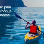 Bônus 80% ou 100% cartões de crédito Itaucard/Credicard para o Tudo Azul