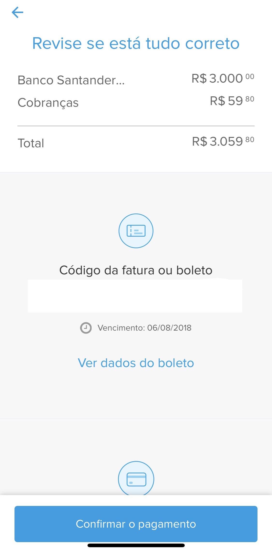 Má notícia  Mercado Pago diminui de R  3 mil para R  1 mil mensais a  franquia grátis para pagamentos de contas  4cfc13bc80526